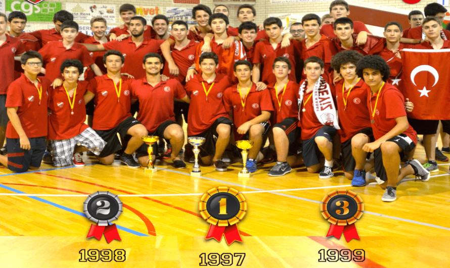 🇪🇸 BARCELONA BASKETBOL TURNUVASI 2014 – Uluslararası Altyapı Kulüpleri Şampiyonası