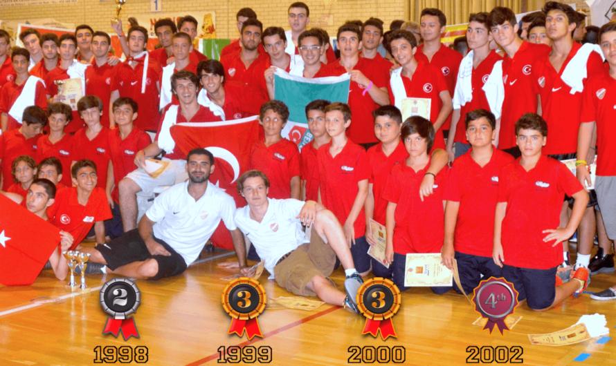 🇪🇸 BARCELONA BASKETBOL TURNUVASI 2015 – Uluslararası Altyapı Kulüpleri Şampiyonası