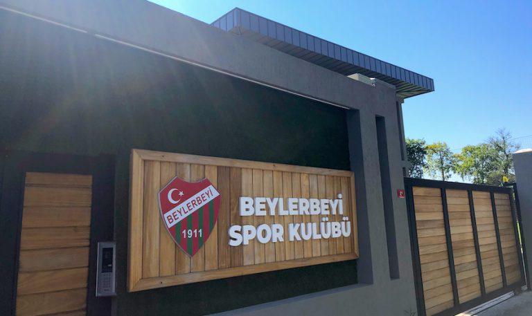 Beylerbeyi Basketbol Kadir Has And.Lis. Spor Salonuna Döndü