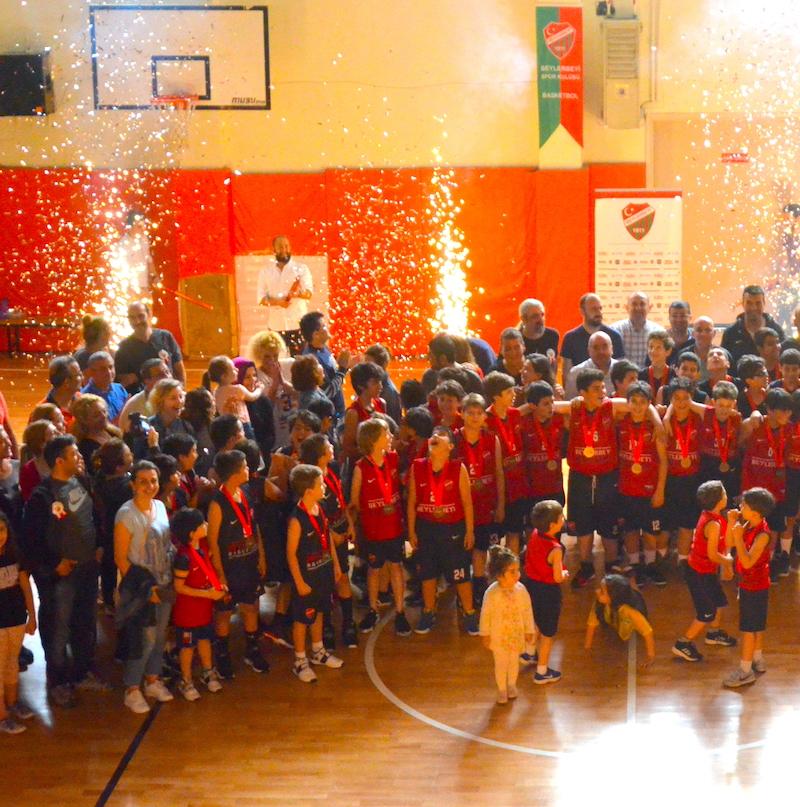 2017 – 2018 SEZONU – U10 U11 (2007-2010 Doğ.)